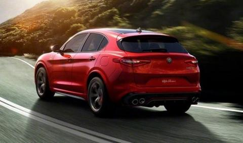 Cinco cosas que nadie sabe del Alfa Romeo Stelvio