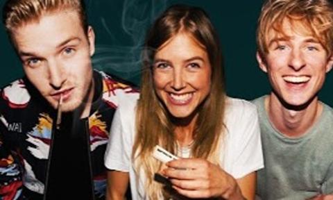 Drugslab: canal de Youtube en el que experimentan con droga
