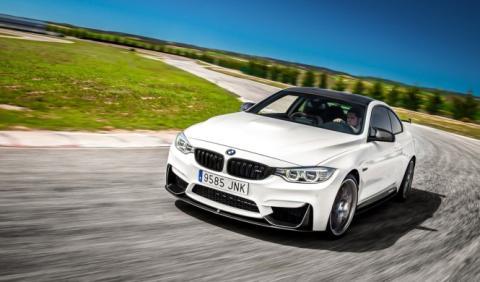 ¿Por qué BMW ha registrado este nombre?