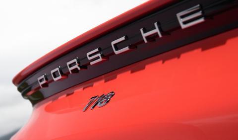 Porsche 718 Boxster GTS, cazado por primera vez