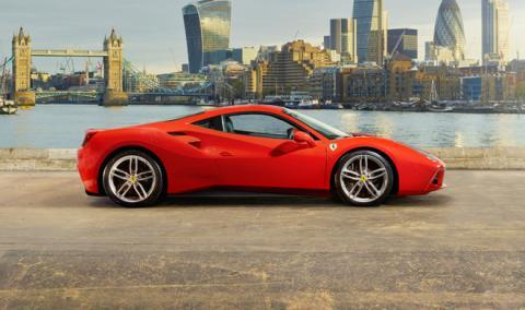Así van a contaminar menos los Ferrari