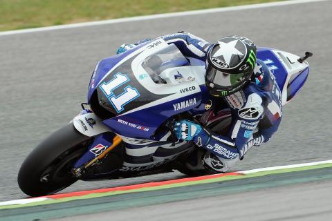 Ben Spies, ex piloto de MotoGP, quiere volver a competir