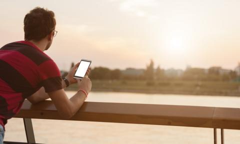 ¡Llega el fin del roaming al llamar en el extranjero!