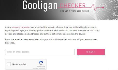Cómo saber si tu cuenta de Gmail ha sido hackeada