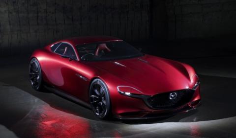 El CEO de Mazda nos rompe el corazón a todos