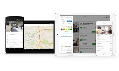 Diferencias entre usuarios de iPhone y Android al viajar
