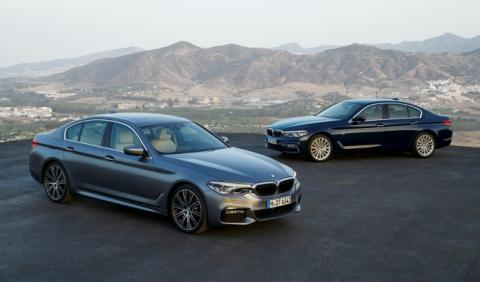 La multa millonaria que pagará BMW en Australia