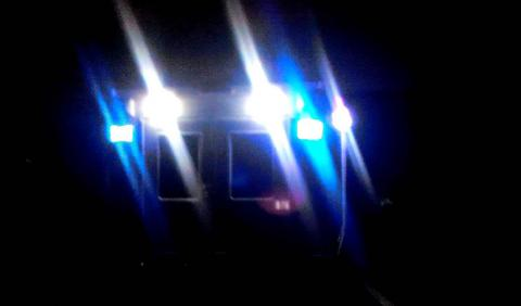 Cómo dejar paso a un vehículo de emergencias
