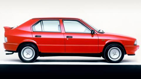 Alfa Romeo 33 1.7 QV