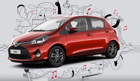Las promociones de fin de año más interesantes de Toyota