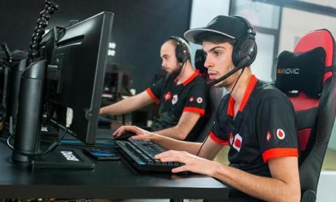 G4ME Zero, los microauriculares que ayudarán a los 'gamers'
