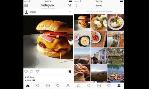 Instagram: ya puedes señalar post para leerlos más tarde