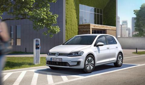 VW presenta su plan para electrificar América