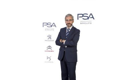 José Antonio León Capitán (PSA), Mejor Directivo del Año