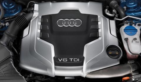 VW llega a un acuerdo sobre los motores 3.0 TDI en EEUU