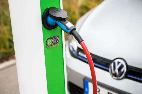 Volkswagen se suma al proyecto europeo Hubject