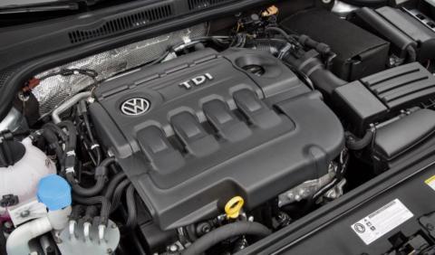 Luz verde a VW para reparar los motores trucados
