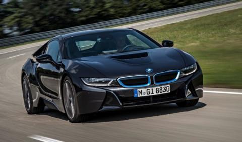 Todos los modelos de BMW tendrán variantes híbridas