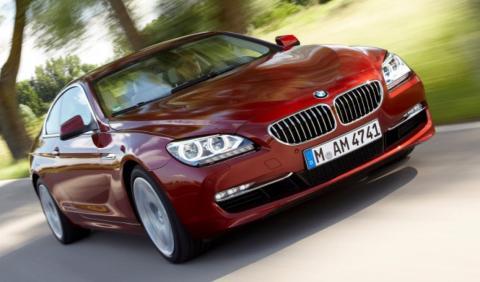 BMW Serie 6 2018, ¿qué sabemos de él?