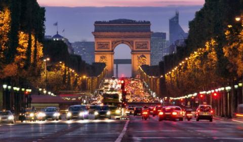 Madrid vs París, comparamos sus protocolos de contaminación