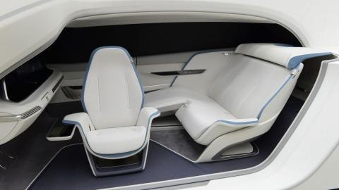Hyundai Healthcare Cockpit