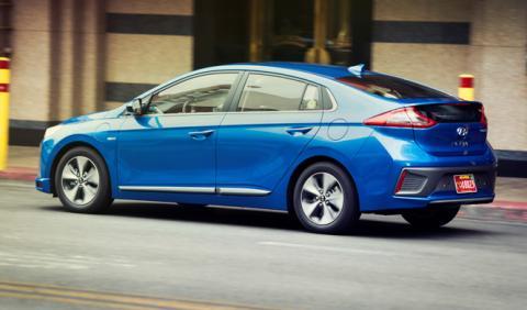 Pronto podrás 'hablar' con ciertos Hyundai gracias a Google