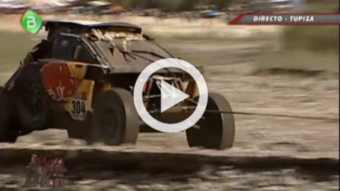 Dakar 2017: accidente y abandono de Carlos Sainz (vídeo)