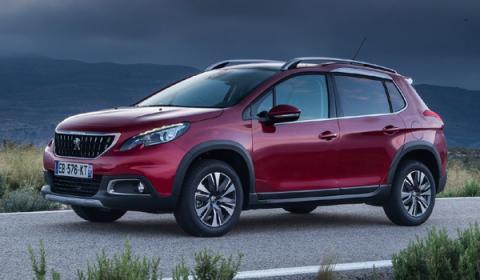 Peugeot 2008 1.6 HDi 100