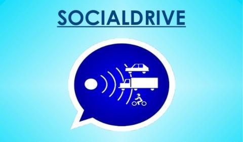SocialDrive, acuerdo de colaboración con la DGT