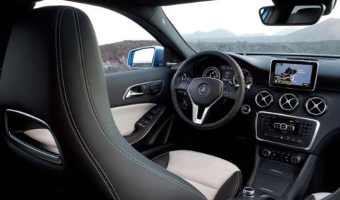 Mercedes lanzará tres nuevos modelos 'accesibles'
