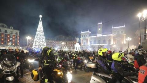 Pingüinos 2017: 22.536 moteros se dieron cita en Valladolid
