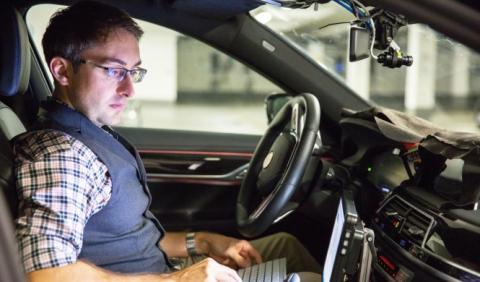BMW lanzará los primeros coches autónomos este año