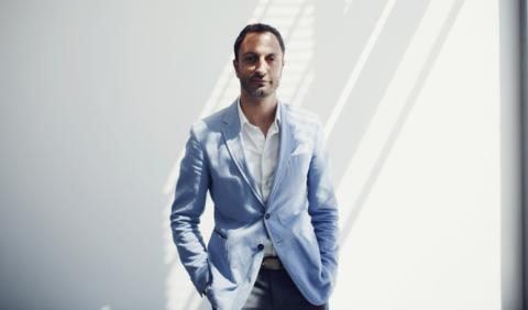 Karim Habib, jefe de diseño de BMW, podría dejar la marca