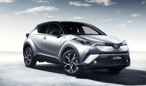 Volkswagen adelanta a Toyota en ventas durante 2016