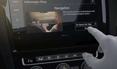 Tres tecnologías de VW que van a dar mucho que hablar