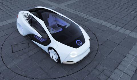Dos tecnologías Toyota que adelantan el futuro