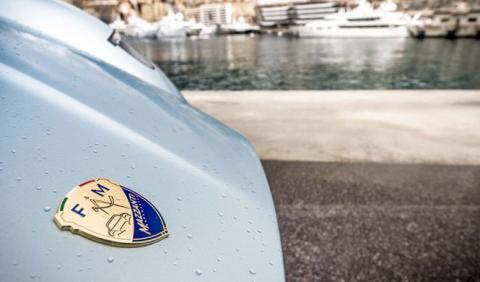 Fotos espía: ¿está trabajando Mazzanti en un nuevo coche?