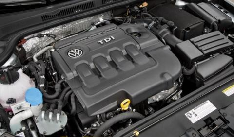 El CEO de Volkswagen admite el ocaso del downsizing