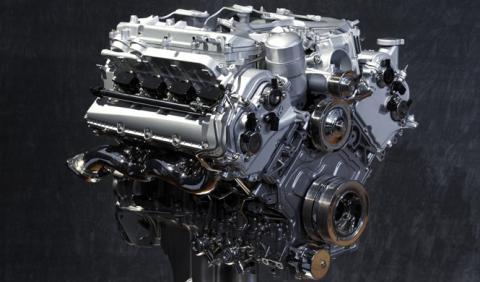 Jaguar Land Rover sufre un robo de más de 3 millones