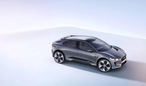 Jaguar I-Pace: cinco virtudes y un defecto