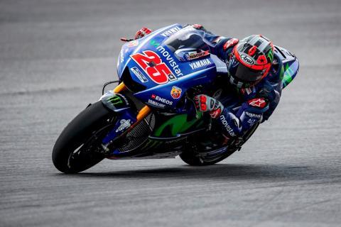 Previa Test MotoGP Australia 2017: buscando respuestas