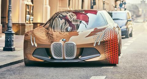 BMW pretende lanzar más de 25 modelos nuevos de aquí a 2021
