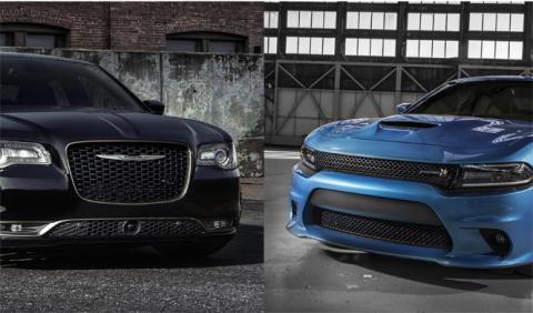 FCA tiene un problema con estos dos coches