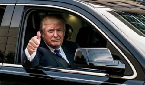 Ghosn: las marcas de coches tendrán que adaptarse a Trump