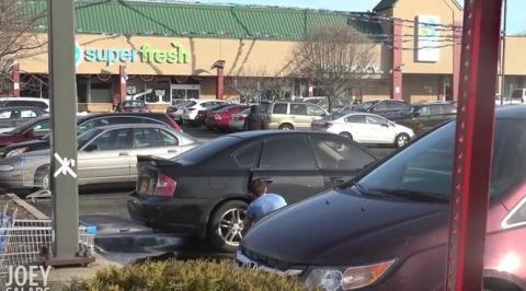 Vídeo: La manera más fácil de robar un coche