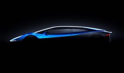 El superdeportivo eléctrico Elextra va a por el Model S