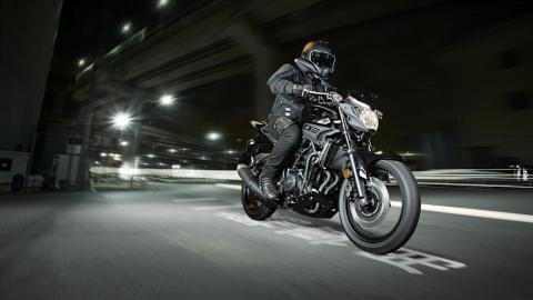 Las Yamaha MT-03 y YZF-R3 llamadas a revisión
