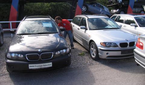 Comprar un coche en Alemania: todo lo que debes saber