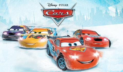 Lewis Hamilton dará voz a uno de los personajes de Cars 3