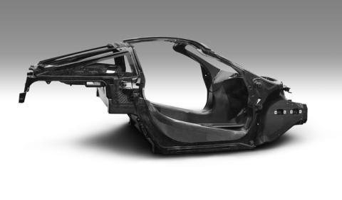 El sucesor del McLaren 650S llevará un motor 4.0lt
